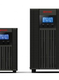 西安UPS电源 西安山特电源3C40KS-- 西安艾默生蓄电池总代理公司