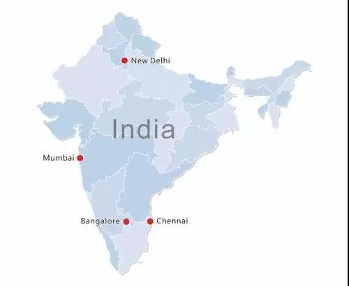 印度光伏市场及政策简析