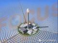 槽式和塔式光热发电技术经济性分析