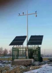 徐州太阳能监控,户外太阳能监控供电系统,太阳能电池板监控