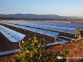 Acciona10.9亿欧元出售西班牙五座光热电站