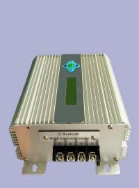 数显+蓝牙风光互补路灯控制器-- 深圳市南宇科技有限公司