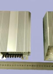600W卸荷式风光互补路灯控制器