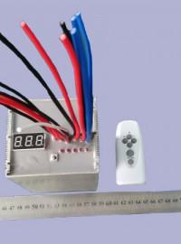 监控型防水风光互补路灯控制器-- 深圳市南宇科技有限公司