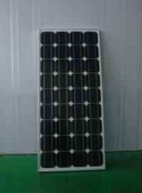 供应单晶18V100W太阳能电池板,太阳能滴胶板价格-- 深圳市中德太阳能科技有限公司工程部