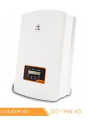 锦浪GCI-6K-4G单相组串式光伏逆变器
