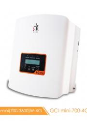 锦浪GCI-mini-700-4G单项组串式光伏