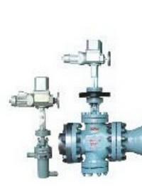贵州减温减压器厂家、减温器厂家-- 自贡东能电站阀门有限公司