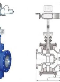 蒸汽减压阀厂家、贵州减温器厂家-- 自贡东能电站阀门有限公司
