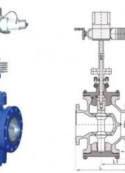 蒸汽减压阀厂家、贵州减温器厂家