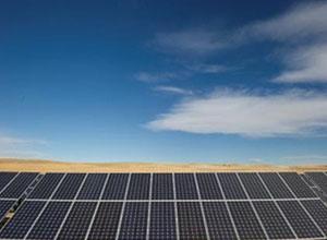 晶科能源与Asunim合作开发土耳其太阳能项目
