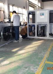 昆山光伏焊带压延冷水机