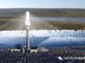 南非100MW熔盐塔式光热电站Redstone正式签署PPA购电协议