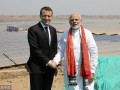 英媒:印度对华太阳能产品课重税求自保 却砸了自己的脚