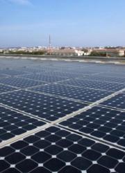 分布式太阳能光伏并网发电系统