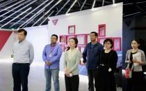 嘉里集团郭氏基金会彭定中总裁一行到访隆基股份 开展公益事业交流