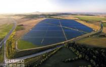 """""""一带一路""""创佳绩 苏美达能源收获土耳其24.2MW订单"""