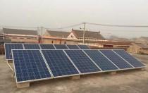 农村适不适合安装光伏电站 关键看这几点满不满足