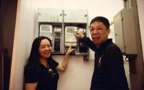 探访上海户用光伏第一人 隆基乐叶用高效产品回馈12年的坚守
