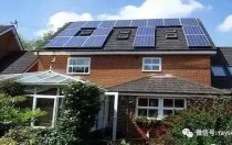 不同屋顶的光伏电站装机量有多少?看这里!