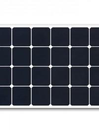 定制各种规格尺寸单晶太阳能电池板100W-- 深圳市迪晟能源技术有限公司销售部