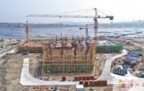 福建涵江滨海产业新区HDT高效太阳能电池项目一期试投产