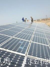 卓奥平板太阳能热水工程 平板集热器特点-- 江苏卓奥节能设备安装工程有限公司