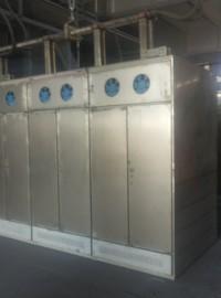 矿热炉低压无功补偿系统-- 杰力自动化设备有限公司