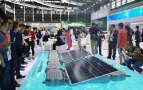 阳光浮体持续领跑漂浮式光伏技术发展