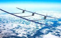太阳能自主飞行无人机ApusDuo原型完成首次试飞
