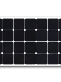 专业定制供应各种太阳能电池板115W-- 深圳市迪晟能源技术有限公司销售部