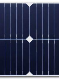 太阳能厂家迪晟定制批发单多晶太阳能电池板DS310260-- 深圳市迪晟能源技术有限公司销售部