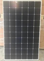 隆基单晶285W光伏板 太阳能发电电池组件