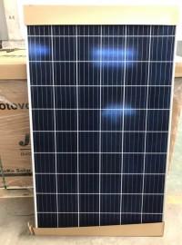 晶科A级多晶270W太阳能光伏发电板