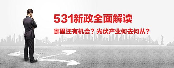 地方户用光伏电站630政策现身 6月30日前完成并网申请可享受国家补贴