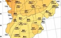 531新政后 京津冀光伏项目平价上网总投成本分析