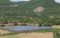 铜川宜君县贫困村28个光伏电站实现并网发电