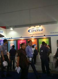 2019年印尼国际太阳能展览会Solartech 雅加达-- 北京英尚利华国际展会有限公司