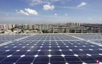 新加坡两年后2400座组屋将装有太阳能板