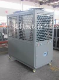 光伏行业用制冷设备-冷水机组
