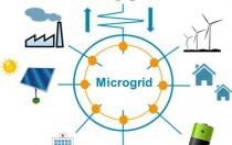 机构预测2018年全球微电网市场规模达222.2亿美元