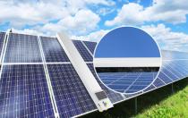 光伏新政下利尔阳光光伏智能清洁机器人助力光伏产业的发展