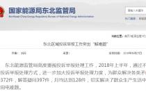能源局东北监管局:取消分布式光伏并网容量25%限制 及时结算电费及补贴