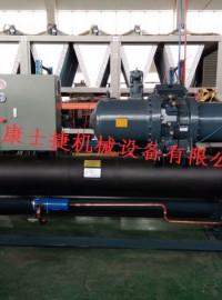 光伏行业控温制冷设备-螺杆式冷水机-- 昆山康士捷机械设备有限公司