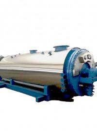多晶硅渣浆干燥处理,高能高效,连续式盘干机-- 上海昀望科技发展有限公司