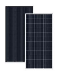商用户用 310-330W 多晶 72片 光伏板-- 中阳投电力科技有限公司