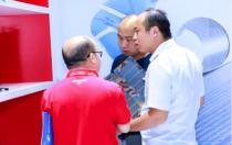 汉能首次亮相2018广州建博会 引领生态建材新方向
