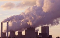世界上十二个值得一看的超大煤电厂 !