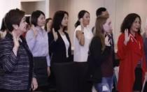亚洲新能源女性联盟成立 | 从构建平台到文化落地,赋能女性我们始终心怀谦卑!