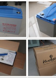 铅酸蓄电池 太阳能 矿鑫蓄电池,12V-100AH, 能源